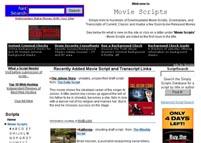 http://www.simplyscripts.com/movie.html