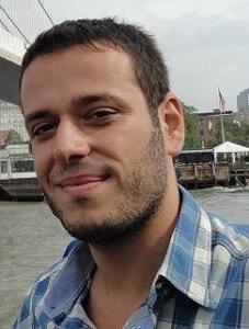Alexandros Kostopoulos