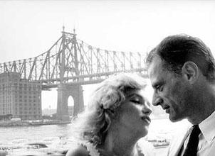 Arthur Miller - Marilyn Monroe